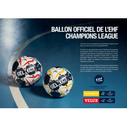 Ultimate Ligue des Champions Femme - Taille 2
