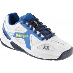 Chaussures Kempa Garçon Bleu