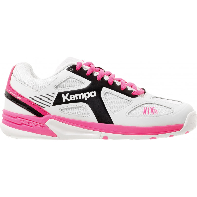 Chaussures Kempa Fille Rose