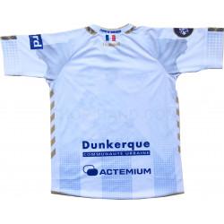 Maillot Dunkerque USDK Extérieur 2018-2019