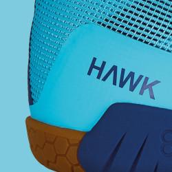 Hawk bleu femme