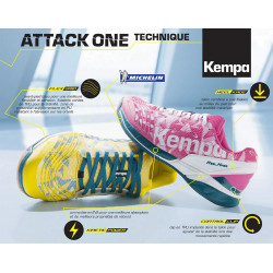 Attack One 2017