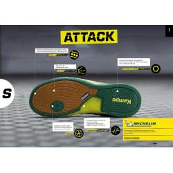 Attack Contender - Junior