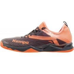 Kempa Wing Lite 2.0 noir orange