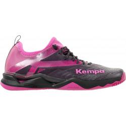 Kempa Wing Lite 2.0 noir rose