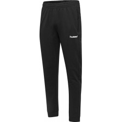 Pantalon Handball Hummel Noir Blanc