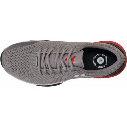 Aerocharge ENGINEERED STZ gris Rouge