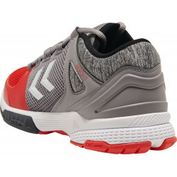 Aerocharge H200 SPEED 3.0 Hummel Gris Rouge
