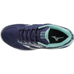 Mizuno Cyclone Speed 2 Bleu Vert
