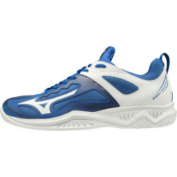 Mizuno Ghost Shadow Bleu Blanc