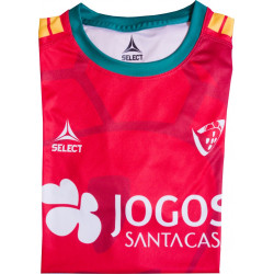 Maillot Handball Portugal 2020