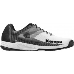 Kempa Wing 2.0 blanc noir