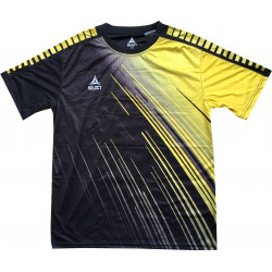 maillot select comete jaune
