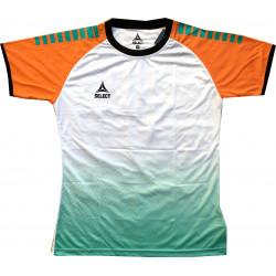 maillot LFH 21-22 Orange