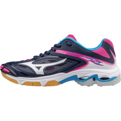 Wave Lightning Z3 Bleu Rose Blanc