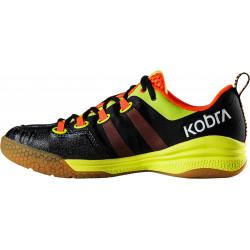 Kobra Noir Orange