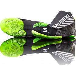 Slide 3 Goalie Noir Vert