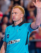 Maillot Arbitre Handball